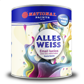 email alchidic ALLES WEISS