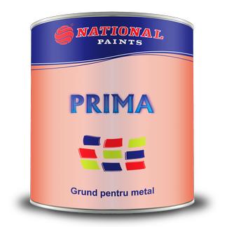 grund pentru metal PRIMA 5035G