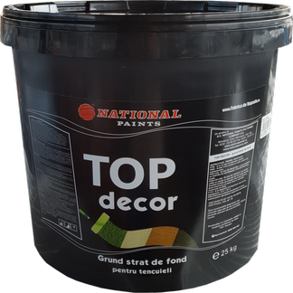 grund strat de fond TOP DECOR