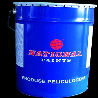 lac alchidic pigmentat 5011L