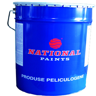 lac alchidic pigmentat 5070L