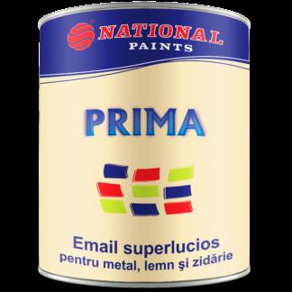 email alchidic PRIMA