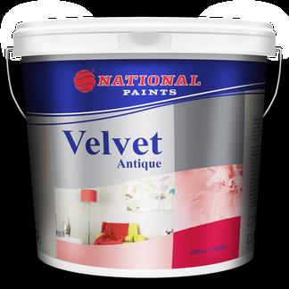 vopsea lavabilă decorativă Velvet Antique